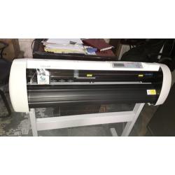 2 Feet Vinyl Cutting Plotter