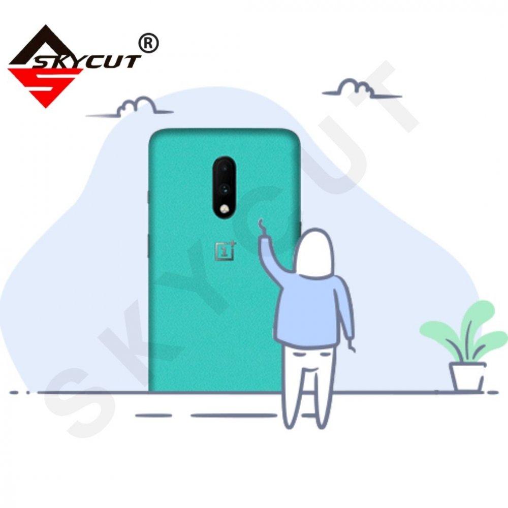 skycut phone film software